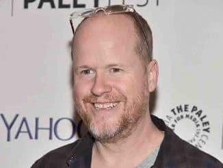 Joss Whedon - PaleyFest New York 2015