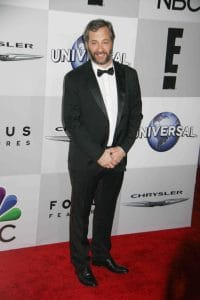 Judd Apatow - NBCUniversal's 73rd Annual Golden Globes After Party