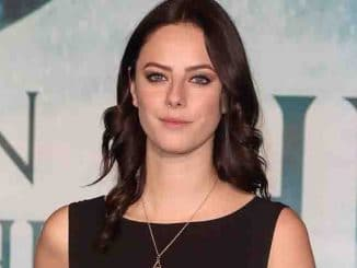 "Kaya Scodelario - ""In the Heart of the Sea"" UK Premiere"