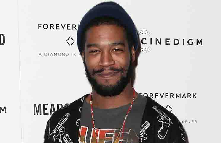 "Kid Cudi - ""Meadowland"" New York Premiere"