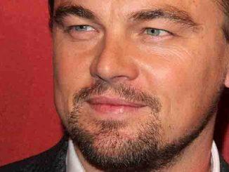 Leonardo DiCaprio - The Hollywood Reporter Nominees' Night 2014