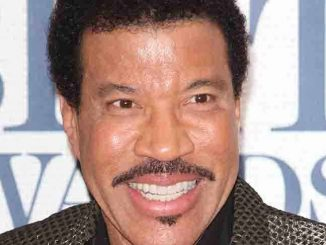Lionel Richie - BRIT Awards 2015 - Arrivals