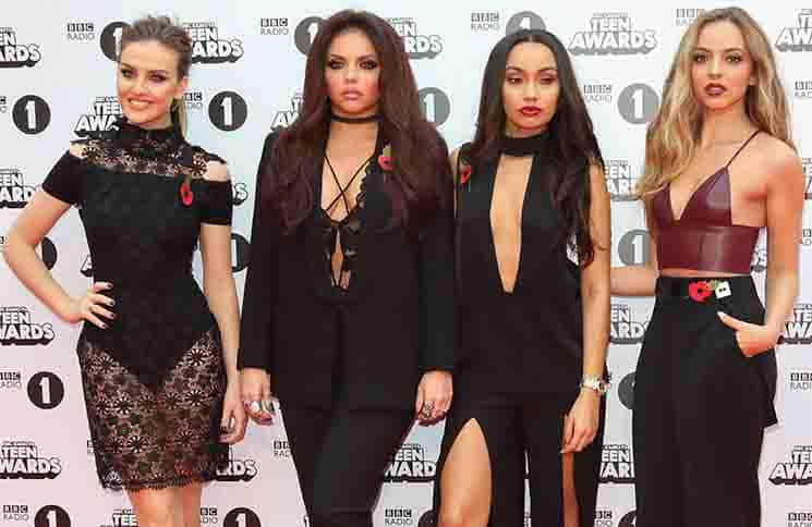 """Little Mix"": Viertes Album in Arbeit - Musik News"