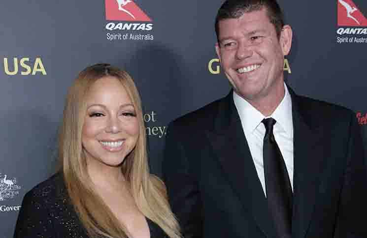 Mariah Carey: Kommt bald ein Trennungs-Song? - Musik News