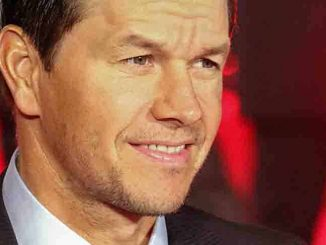 "Mark Wahlberg - ""Daddy's Home"" UK Premiere"