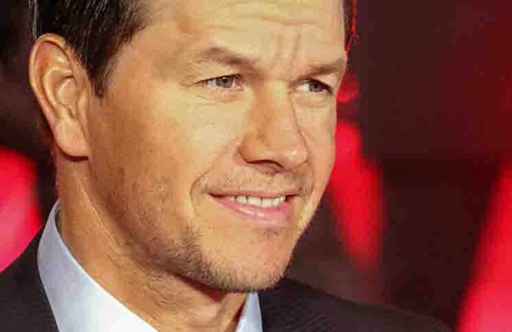 """Mark Wahlberg - """"Daddy's Home"""" UK Premiere"""