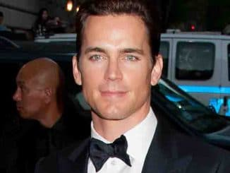 "Matt Bomer - ""China: Through The Looking Glass"" Costume Institute Benefit Gala"