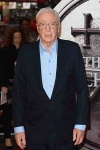 "Michael Caine - ""The Last Witch Hunter"" UK Premiere"