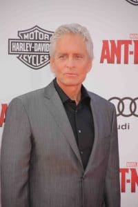 "Michael Douglas - ""Ant-Man"" Los Angeles Premiere - Arrivals"