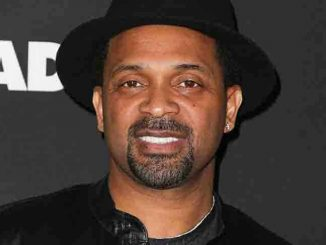 "Mike Epps - ""Fifty Shades of Black"" Los Angeles Premiere"