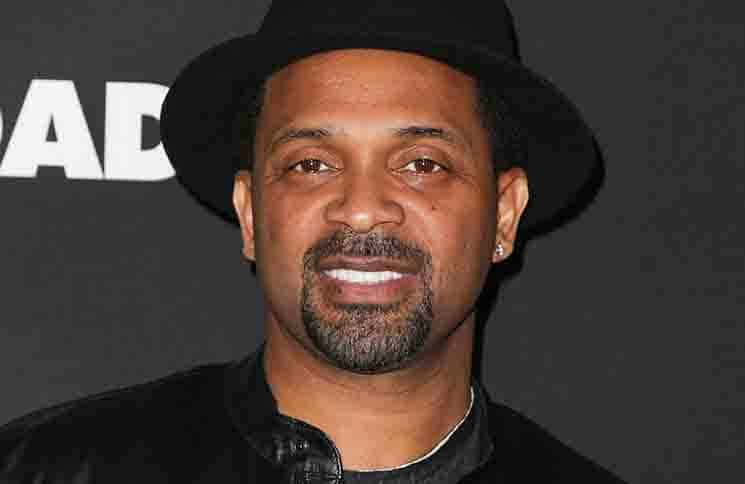 """Mike Epps - """"Fifty Shades of Black"""" Los Angeles Premiere"""