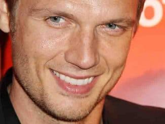Nick Carter - 2nd Annual Hilarity for Charity Benefiting the Alzheimer's Association