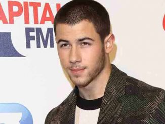 Nick Jonas - 2015 Jingle Bell Ball - Day 2 - Arrivals