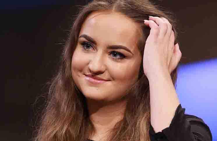 DSDS 2016: Nikoletta Kungurceva beeindruckt mit kraftvoller Stimme - TV News