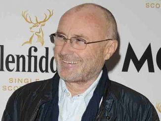 Phil Collins - Glenfiddich Mojo Honours List 2011