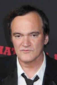 "Quentin Tarantino - ""The Hateful Eight"" Los Angeles Premiere"