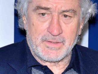 "Robert De Niro - ""Joy"" New York City Premiere"