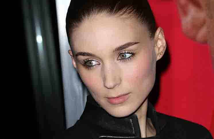 "Rooney Mara - ""Her"" Los Angeles Premiere"
