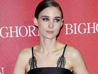 Rooney Mara - 27th Annual Palm Springs International Film Festival Awards Gala