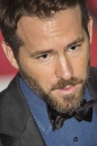 Ryan Reynolds - 2014 Canada's Walk of Fame Awards
