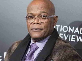 Samuel L. Jackson - 2015 National Board of Review Gala