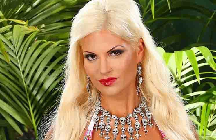 Sophia Wollersheim - Ich bin ein Star - Holt mich hier raus!