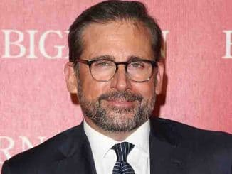Steve Carell - 27th Annual Palm Springs International Film Festival Awards Gala