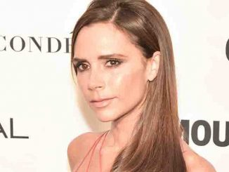 Victoria Beckham - Glamour's 25th Anniversary Women Of The Year Awards