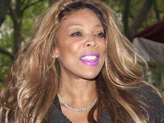 "Wendy Williams ""Ask Wendy"" Photocall at Bryant Park in New York City on May 15, 2013"
