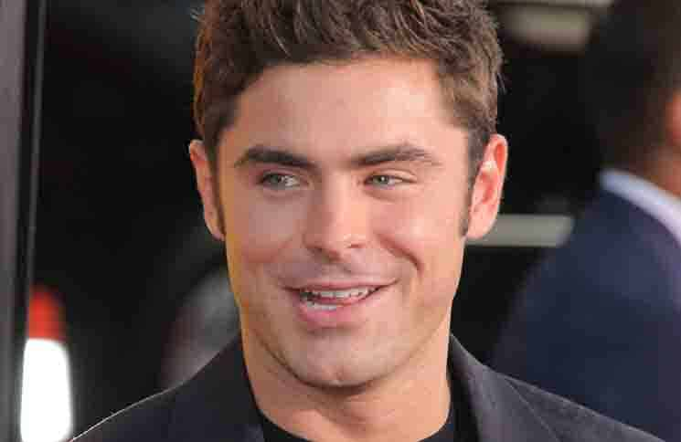 Zac Efron spielt Ted Bundy - Kino News