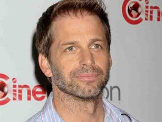 Zack Snyder - CinemaCon 2013 - Day 2