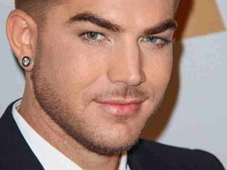 Adam Lambert - 2016 Clive Davis Pre-Grammy Gala and Salute to Industry Icons