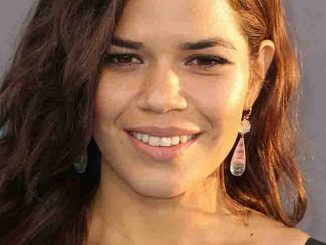 America Ferrera - The 21st Annual Critics' Choice Awards