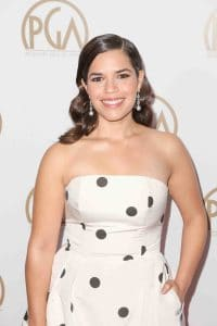 America Ferrera - 27th Annual Producers Guild of America Awards