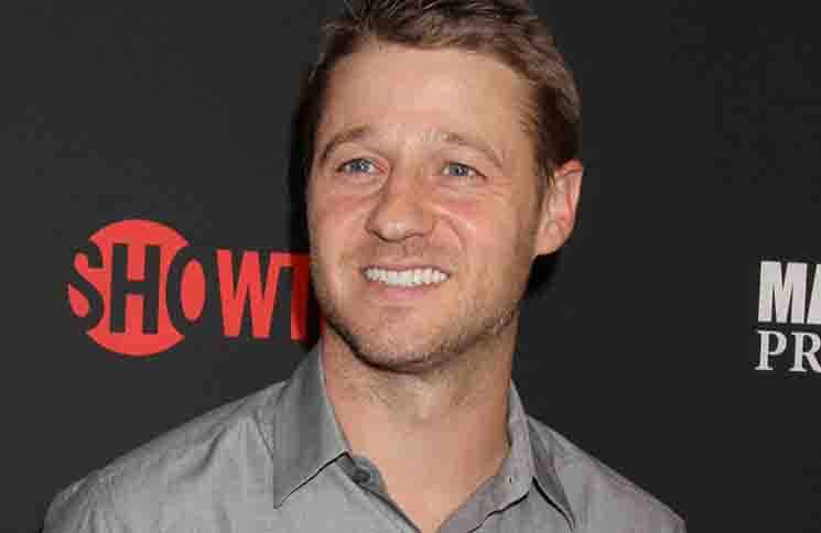 """Ben McKenzie - """"Mayweather Jr. vs. Canelo"""" Showtime PPV VIP Pre-Fight Party at MGM Grand Garden Arena in Las Vegas"""