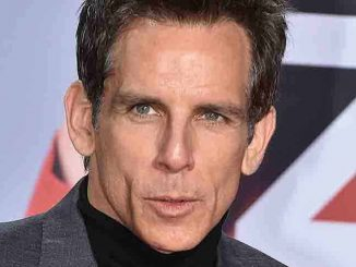 "Ben Stiller - ""Zoolander No. 2"" Berlin Fan Screening"