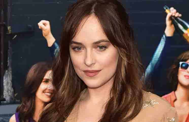 "Dakota Johnson - ""How to Be Single"" New York City Premiere"