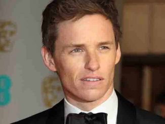 Eddie Redmayne - EE British Academy Film Awards 2016