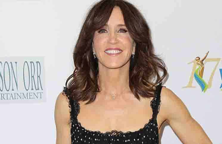 Felicity Huffman - 17th Annual Women's Image Awards