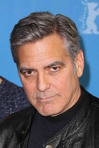 George Clooney - 66th Annual Berlinale International Film Festival