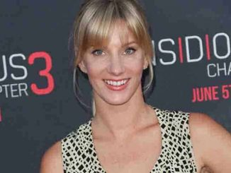 "Heather Morris - ""Insidious: Chapter 3"" Los Angeles Premiere"