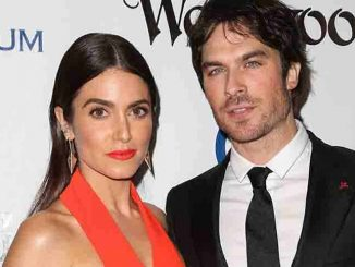 Nikki Reed, Ian Somerhalder - Art Of Elysium's 9th Annual Heaven Gala