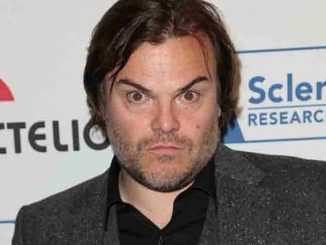 "Jack Black - 2015 ""Cool Comedy - Hot Cuisine"" an Evening to Benefit Scleroderma Research Foundation SRF"