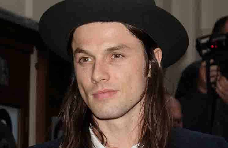 James Bay hat Fans im Twitter-Team - Promi Klatsch und Tratsch