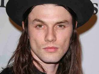 James Bay - 2016 Clive Davis Pre-Grammy Gala and Salute to Industry Icons