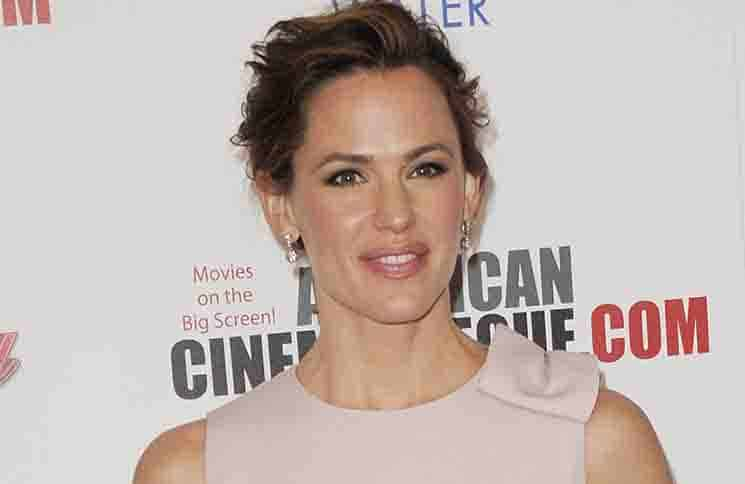 Jennifer Garner - 29th Annual American Cinematheque Award