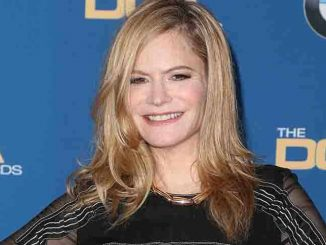 Jennifer Jason Leigh - 68th Annual Directors Guild Of America Awards