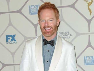 Jesse Tyler Ferguson - 67th Annual Primetime Emmy Awards Fox After Party