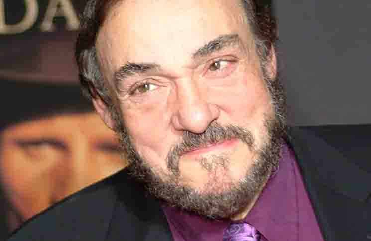 John Rhys-Davies - Hidalgo Movie Premiere