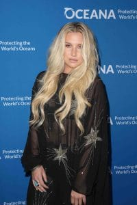 Kesha - A Concert for Our Oceans 2015 to Benefit Oceana - Arrivals